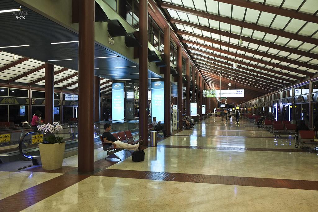Terminal 2D