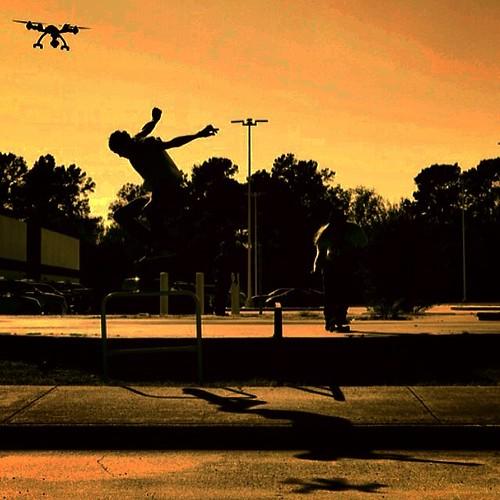 @skatesharkclark bringing it. . . #skate #dronestagram #drone #houston_insta #houston_photographers #nikon_photography_ #nikon #nikonphotography @nikonusa #htown #instahouston #woodlandspavilion #woodlandsphotographers #dronepixel #iamtexas #culturetriptx