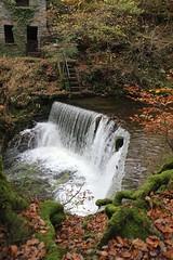 Stockghyll Waterfall (1)