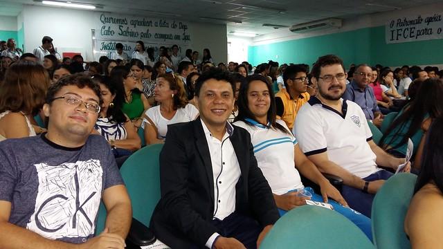 Audiência Pública em Ipu