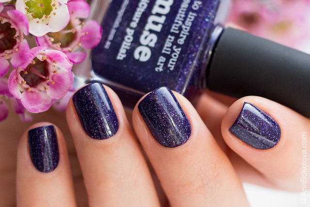 05 Picture Polish Muse Ann Sokolova swatches