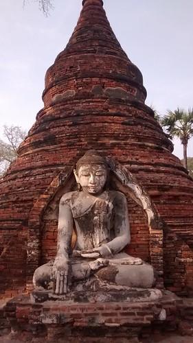 Yadana Hsimi Pagoda
