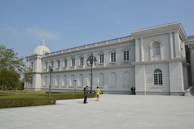 奇美博物館17