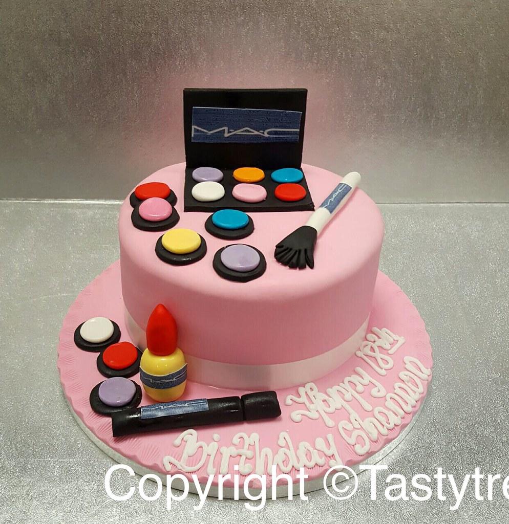 Novelty Birthday Cake Ideas