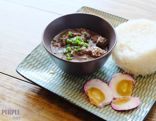 Lunch Specials - Pares (P199)