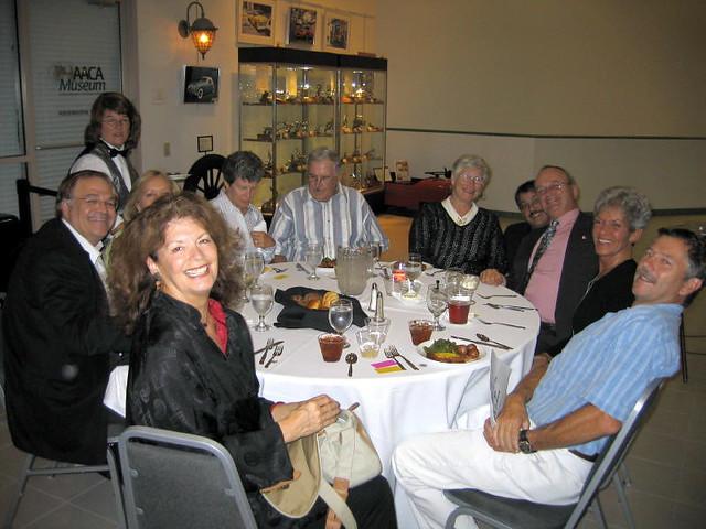 ASCC 50th Anniversary | Sep 16, 2006