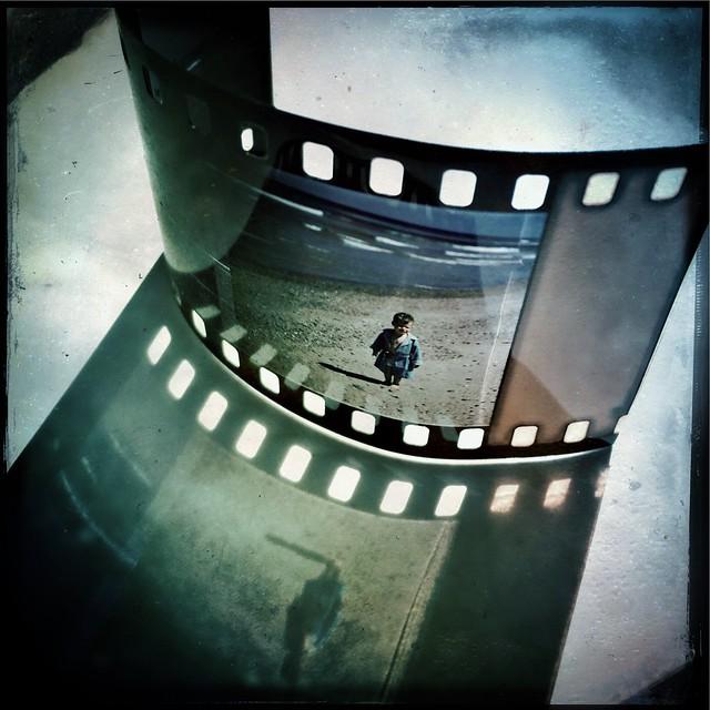 My dad's Kodachrome.