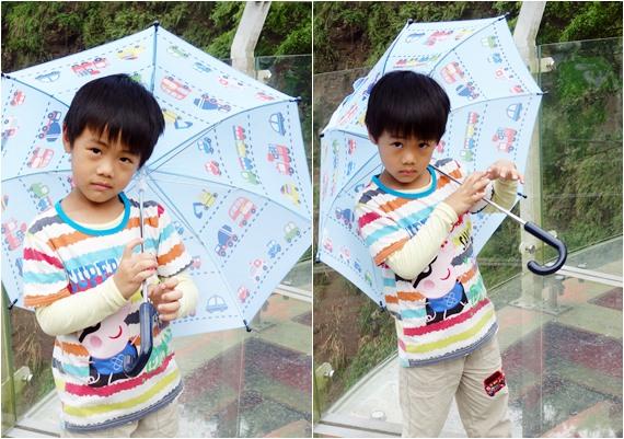 澳洲 bobbleart 兒童安全雨傘-噗噗大集合  (5).jpg