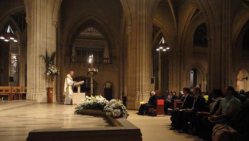 160326 - Easter Vigil