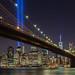 9-11 Brooklyn Bridge by arod2954