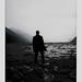 Der Wanderer am Gardasee by Beffy the Witch