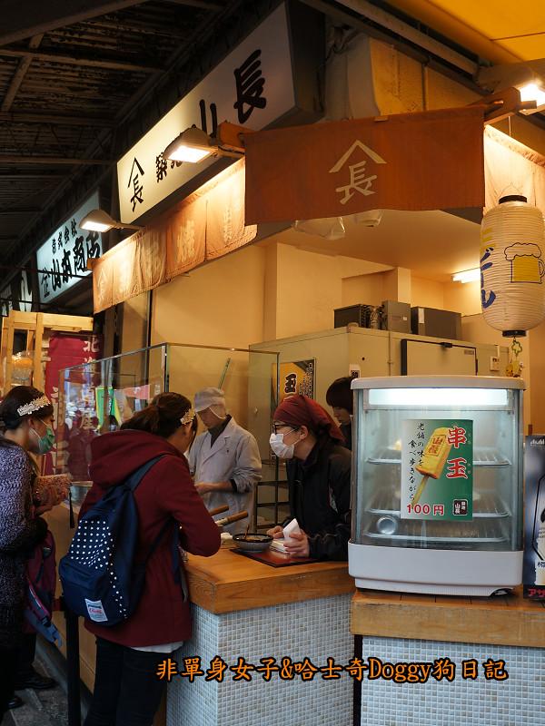 日本築地市場海膽蓋飯13