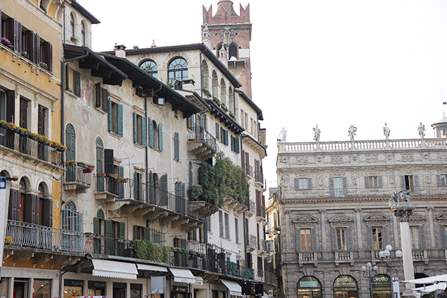 Verona coohuco