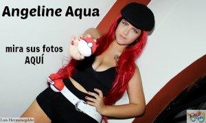 Angeline Aqua