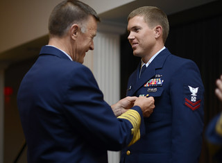 2015 Enlisted Persons of the Year