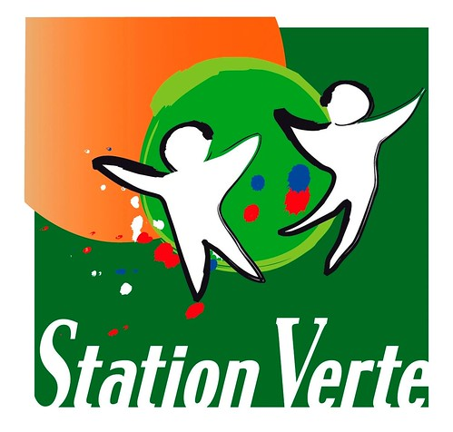 Station Verte de Vacances