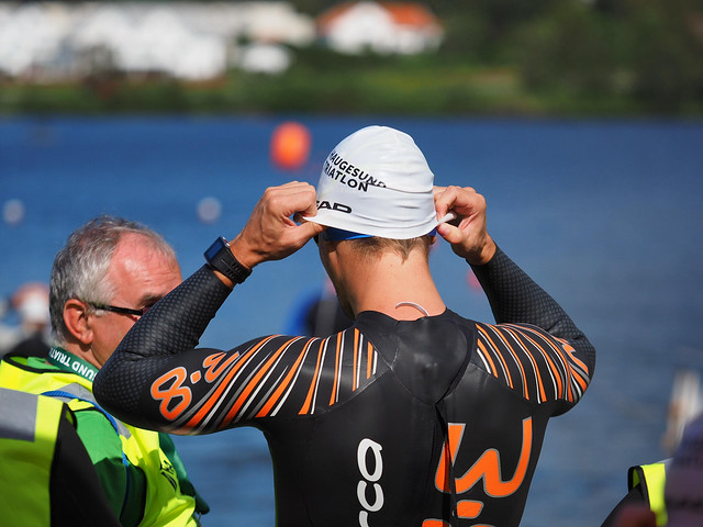 Haugesund Triatlon 2015 - UM og Sprint