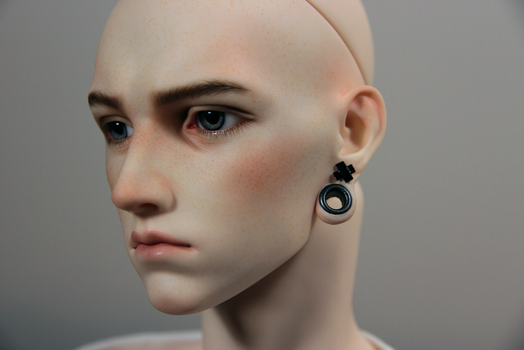 Tutorial - BJD Mod Tunnel/Gouge Piercing