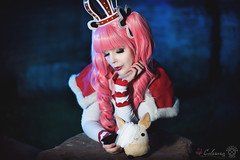 Perona (One Piece)