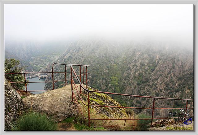 10 Arribes del Duero en Salamanca
