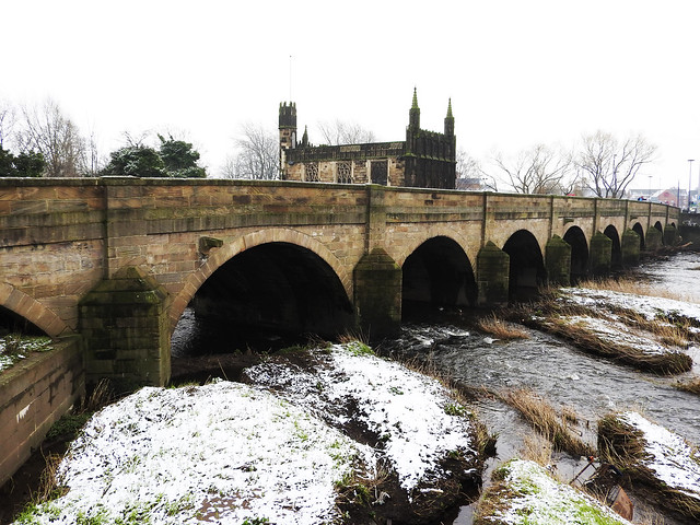 Wakefield Bridge