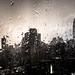 Rainy Midtown East by RBudhu