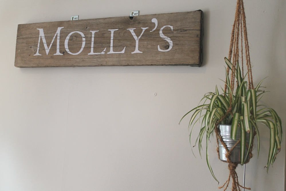 Molly's Vintage Brighton via www.lovebirdsvintage.co.uk