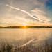 Lake Metigoshe SP Sunset 7.4 by Jack Lefor