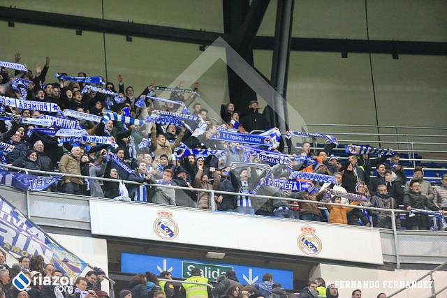Real Madrid - Deportivo FFG 041