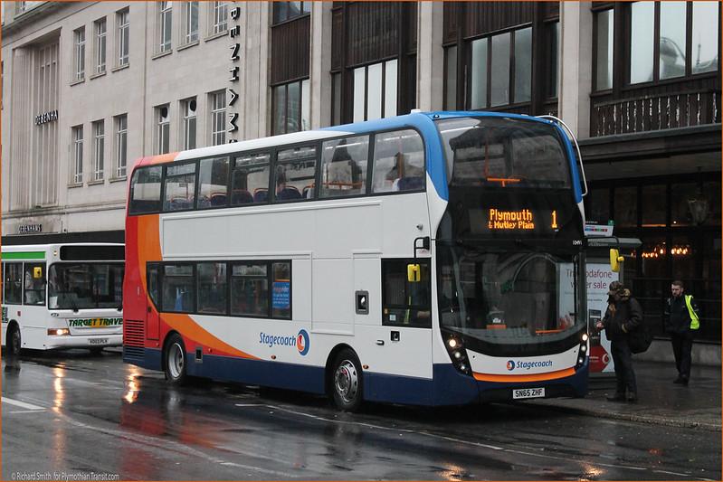 Stagecoach 10491 SN65ZHF