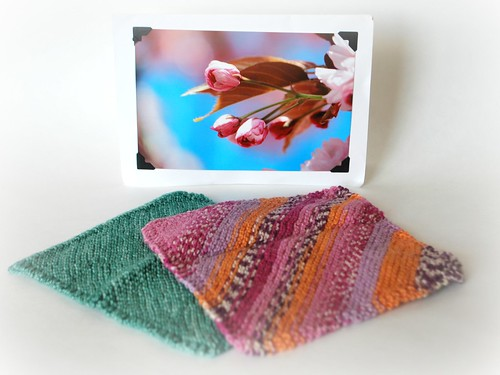 Bertie's Blankets - Andi
