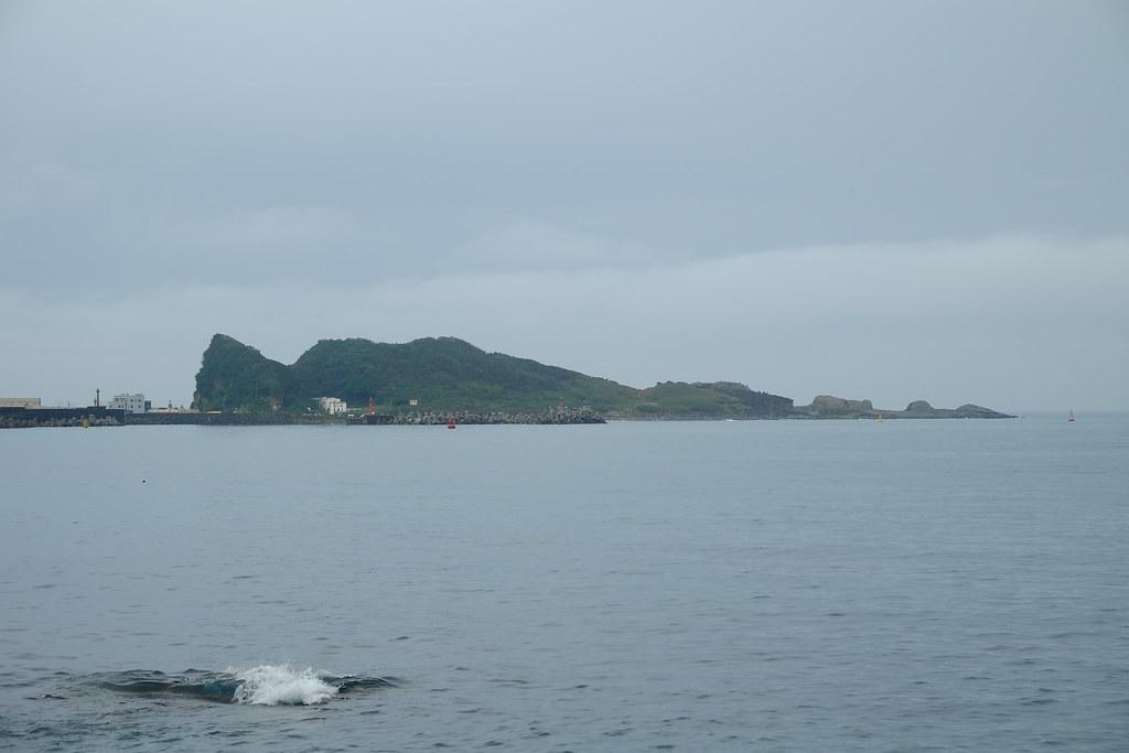 美麗東北角海岸