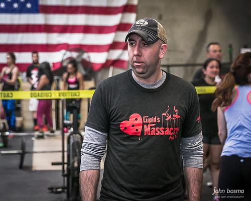 2016 Ruination CrossFit Cupid's Massacre