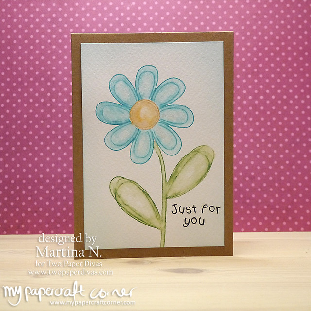 Just for you Card #409