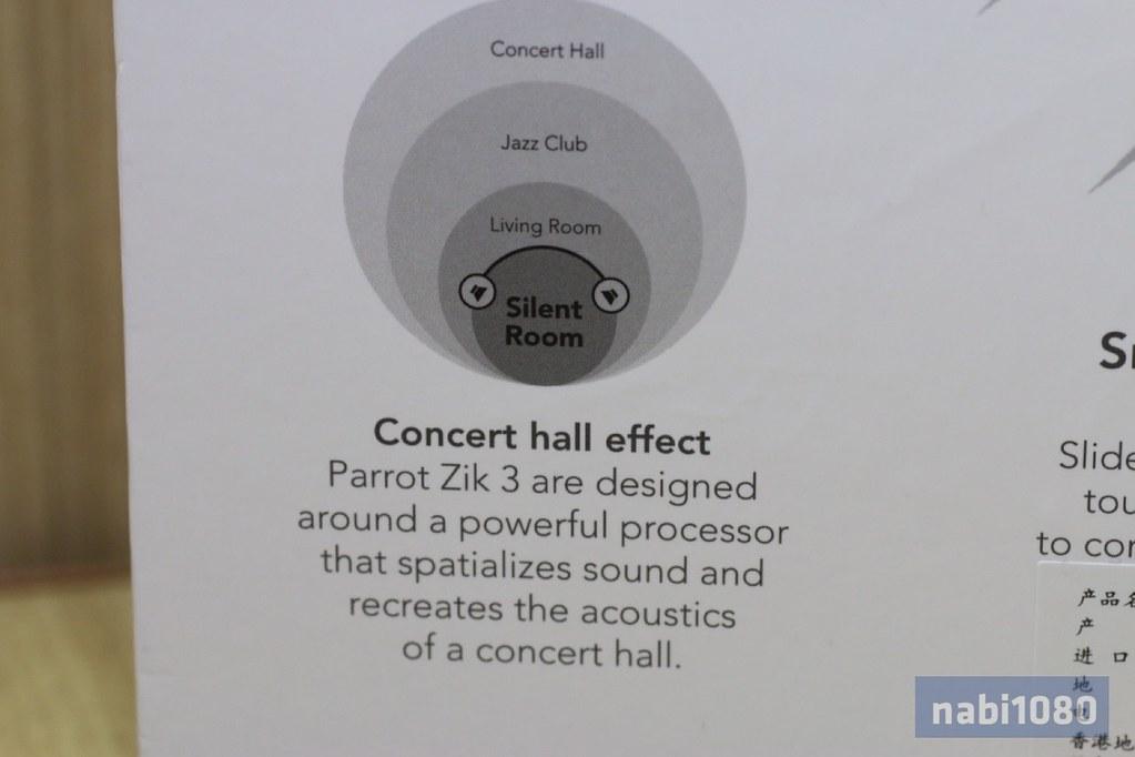 Parrot Zik 307