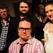 Gareth Williams' Glow Quartet @ Herts Jazz