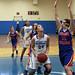 Women's basketball vs. Coast Guard (2/15/16)