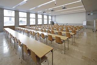 Fachhochschulzentrum - Plenarsaal 2