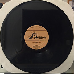 SOUL POSITION:UNLIMITED EP(RECORD SIDE-A)