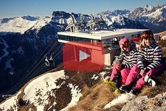 Videotour 2015/16: Val di Fassa – Sella Ronda XXL