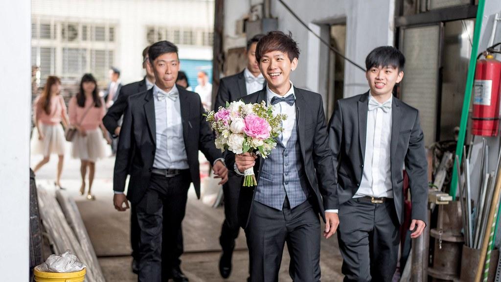 婚攝樂高-婚禮紀錄-016