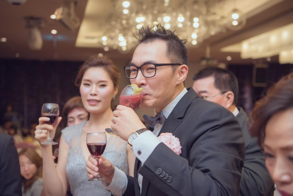 20151227新莊晶宴會館婚禮記錄 (646)