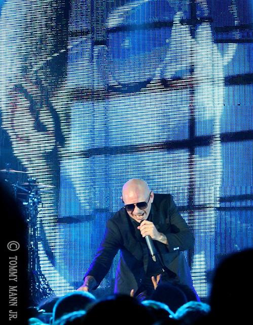 Pitbull 5