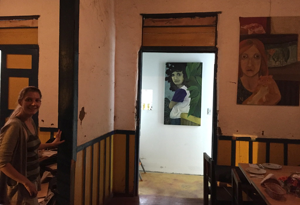 Helena Adentro review 9
