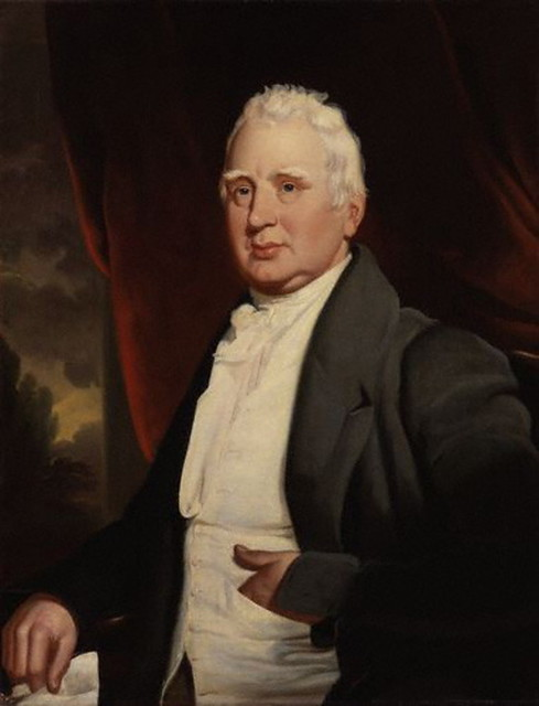 NPG 1549, William Cobbett