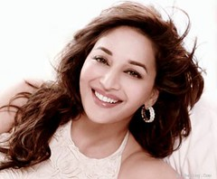 Madhuri Dixit Hd Wallpapers Madhuri Dixit Is An Indian Mos Flickr