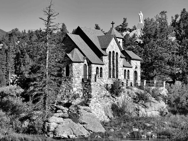 Colorado wilderness church 019