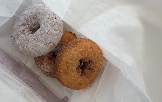 Lerchs Donuts