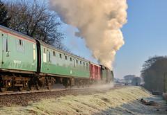 Twelve Trains 16