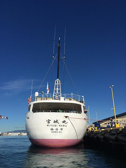 Miyagi Maru